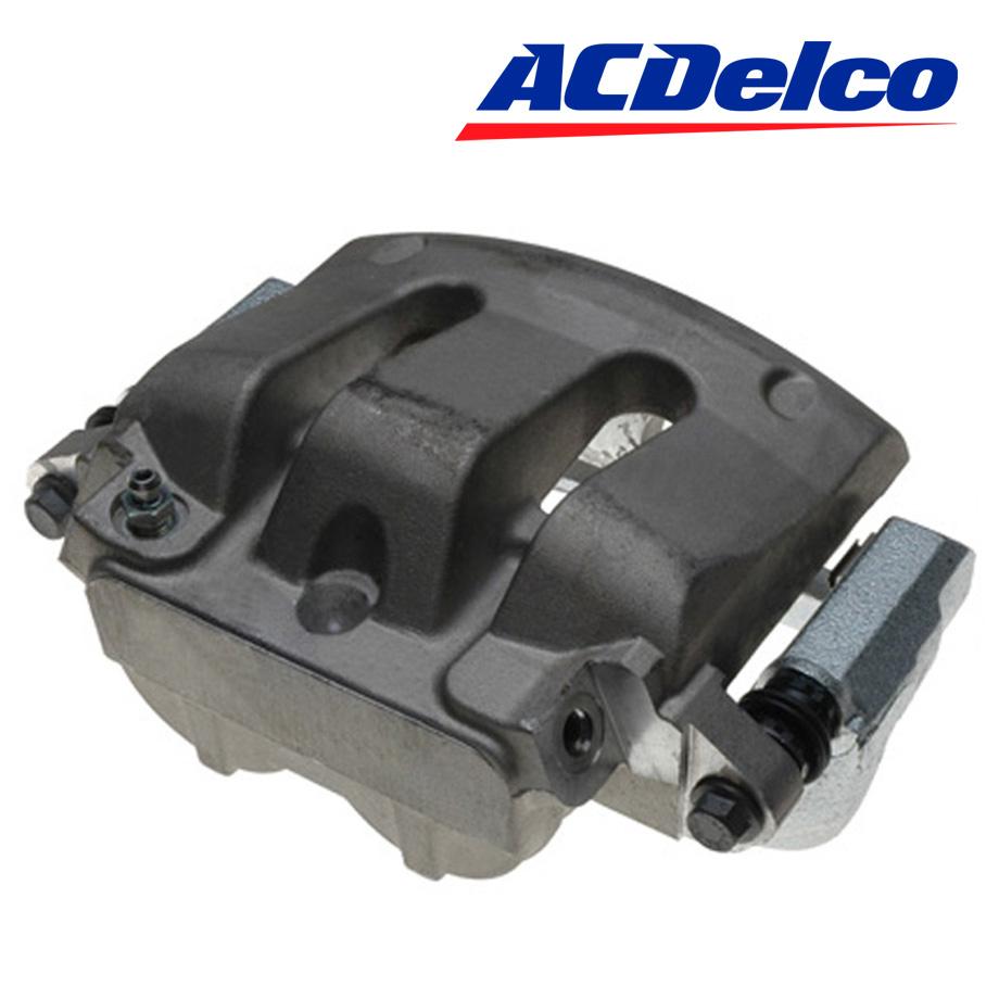 フォード マスタング V6 ブレーキ キャリパー フロント 右 安心と信頼のACデルコ製 '05y-'07y【アメ車パーツ】
