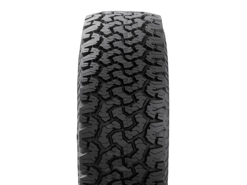 タイヤ BFグッドリッチ ALL-Terrain オールテレーン 35x12.50-18