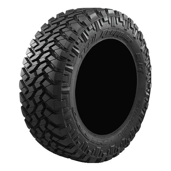 タイヤ マッドタイヤ オフロードタイヤ NITTO ニットー Trail Grappler トレイルグラップラー LT285/70R17