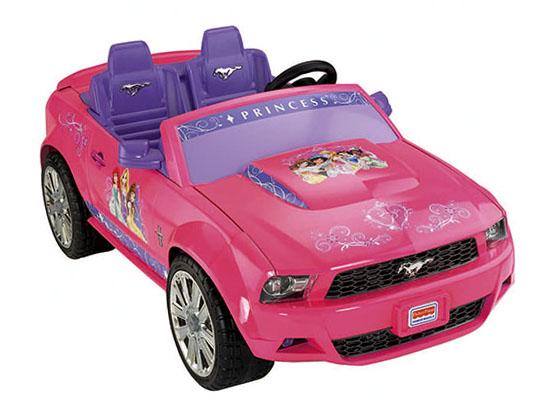 特価商品  電動乗用 ピンク FORD/フォード マスタングモデル ディズニー仕様 ディズニー仕様 ピンク 電動乗用 12V, 家具の杜:10796b2b --- clftranspo.dominiotemporario.com