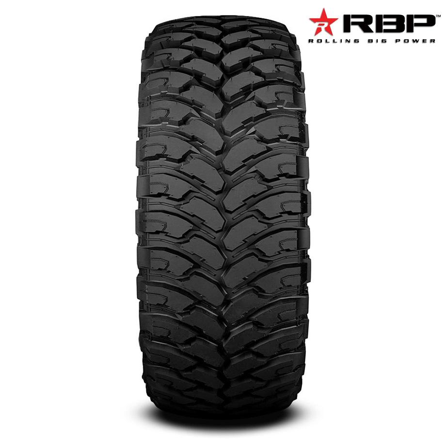 国産 アメ車 RBP REPULSOR MT オフロード タイヤ 35×12.50 22インチ オフロード マッドタイヤ