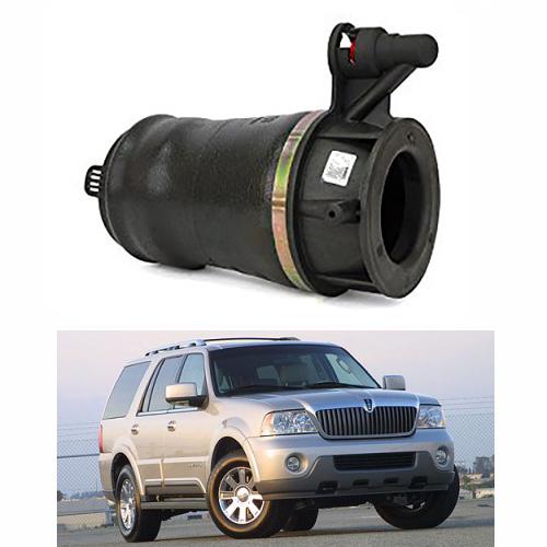 ナビゲーター エアサススプリング リア AWD アフターマーケットパーツ 1PC '03y~'06y【アメ車パーツ】