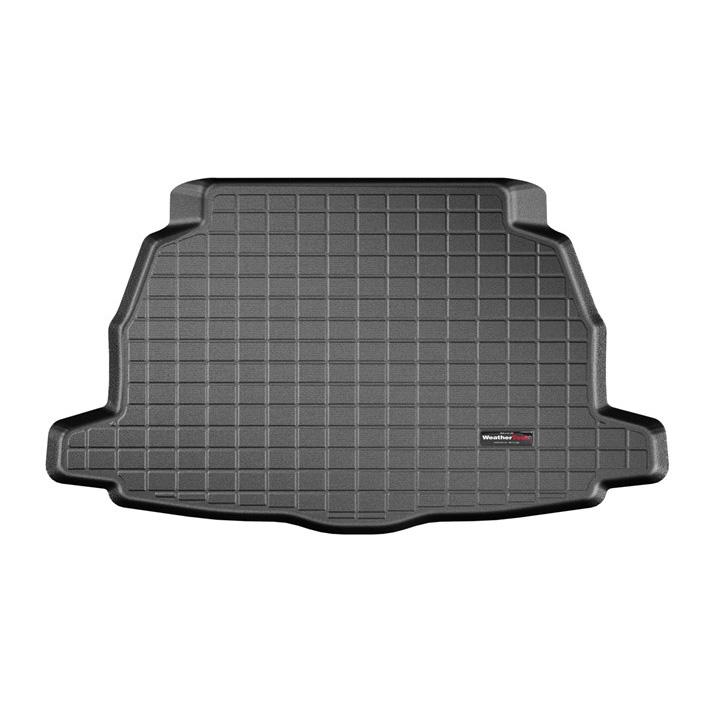 【車種専用設計】トヨタ C-HR カーゴライナー ウェザーテック/WeatherTech ブラック '16y~
