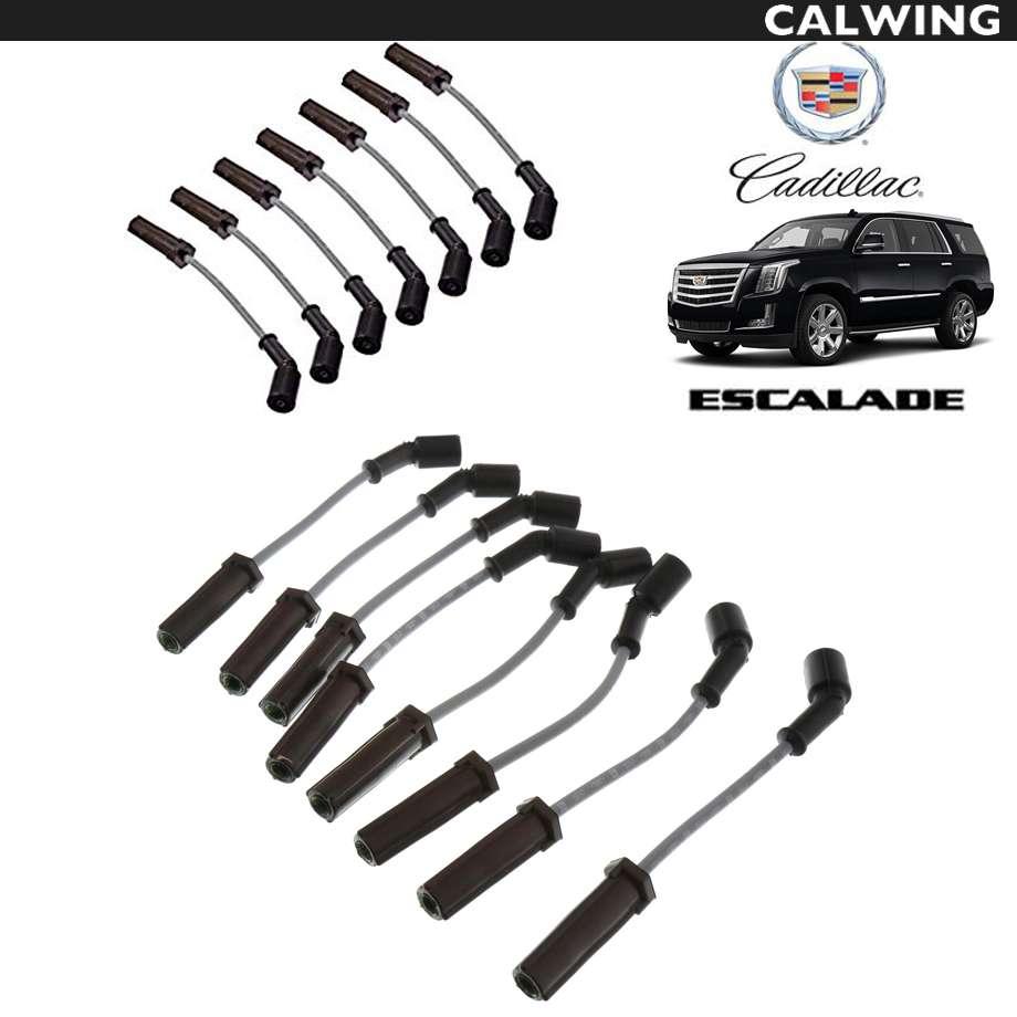 CADILLAC/キャデラック エスカレード '15y~'17y | プラグコード ACDelco/安心と信頼のACデルコ製 【アメ車パーツ】