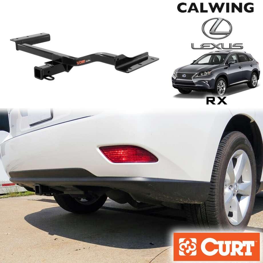 LEXUS RX350/RX450 '10y-'15y | ヒッチメンバー クラス3 CURT/カート【逆輸入車パーツ】