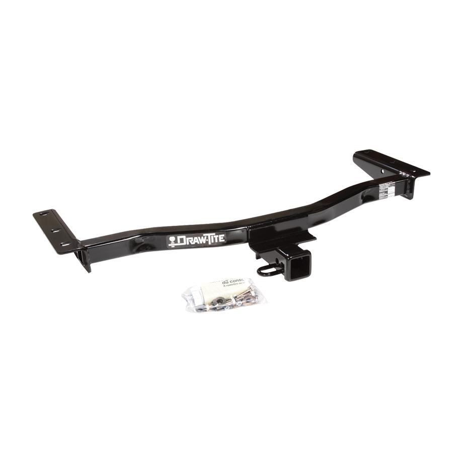 ヒッチメンバー ドロータイト DRAW TITE レクサス RX350 RX450 '10y~'15y