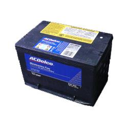 バッテリー ACデルコ ACDelco 85H7MF