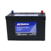 バッテリー ACデルコ ACDelco AMS115D31R 充電制御付カーバッテリー