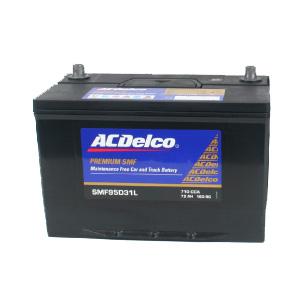 バッテリー ACデルコ ACDelco SMF95D31L