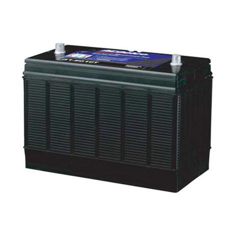 バッテリー ACデルコ ACDelco DC24 ヘビーデューティー 大型ディーゼル 農業用 工業用