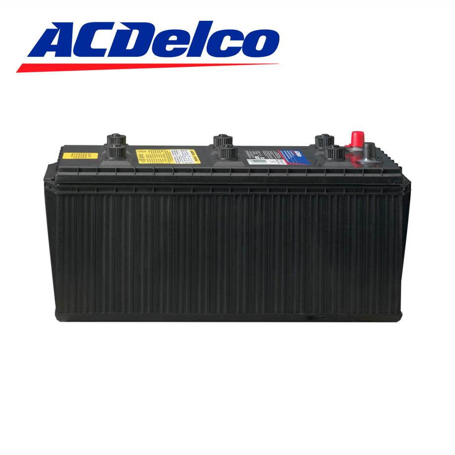 バッテリー ACデルコ ACDelco 759 トラクター 耕運機 ヤンマー クボタ ミツビシ ディープサイクル シールドタイプ ヘビーデューティ ショベルカー