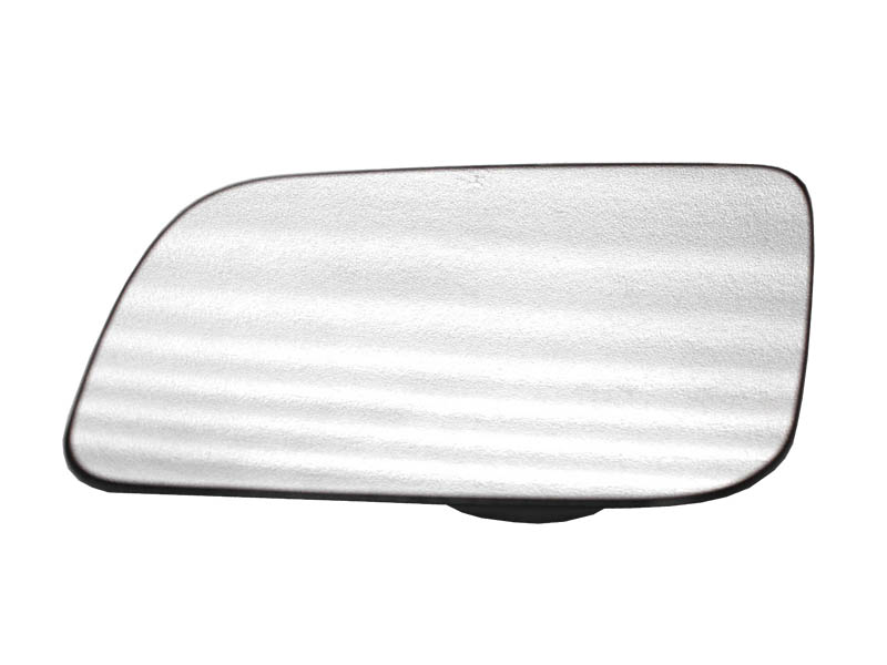 C/Kトラック(C-1500・K-1500) ドアミラーガラス レンズ 左 はめ込みタイプ 純正 '95y~98y【アメ車パーツ】
