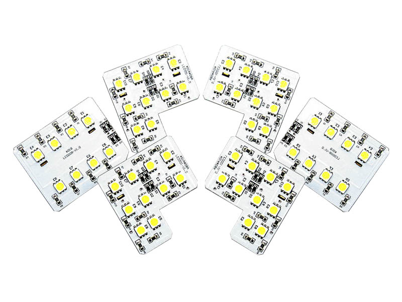 エスカレード LEDルームランプ '07y-'13y【アメ車パーツ】