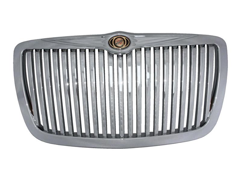 300 300C バーティカルグリル ダイヤモンド 格子タイプ【アメ車パーツ】