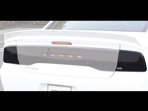 チャージャー GTS テールライトカバー アウター スモーク '11y~'14y【アメ車パーツ】