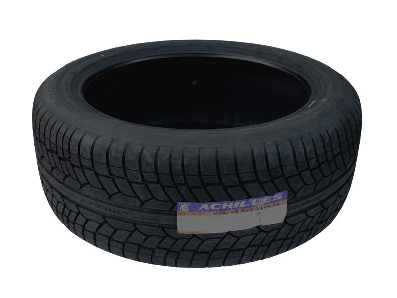 タイヤ アキレス デザートホーク/ACHILLES DESERT HAWK 285/45-22