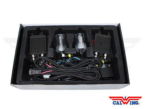 HIDキット 880・881・894/800シリーズ 3000K-12000K 35W 高性能薄型バラスト