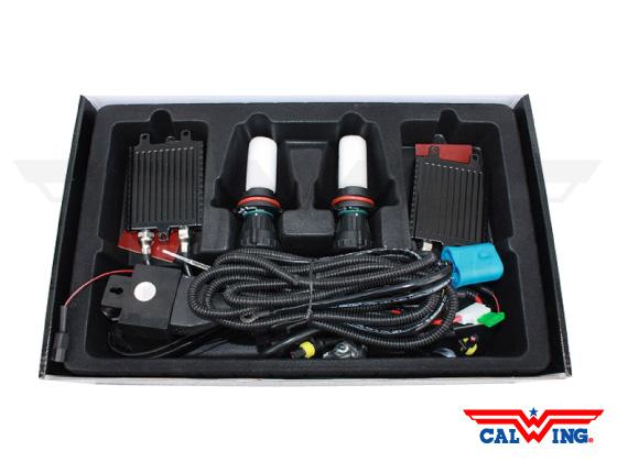 HIDキット HB5 / 9007 3000K-12000K HI / LOW切替え 35W 高性能薄型バラスト