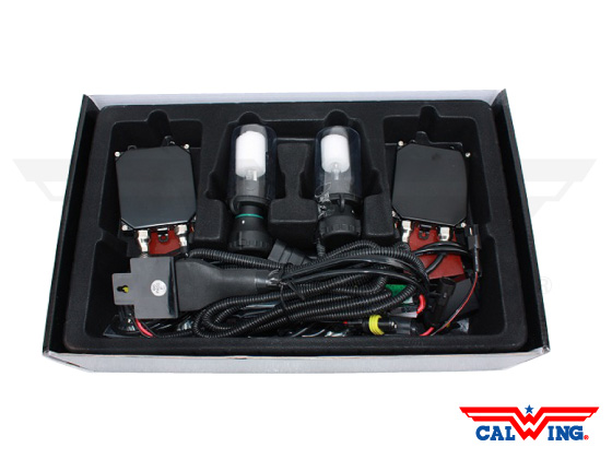 HIDキット H13 3000K-12000K HI/LOW切替え 35W 高性能薄型バラスト