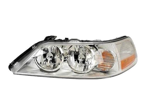 タウンカー ヘッドライト 左 アフターマーケットパーツ '05y~'11y