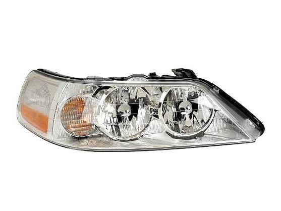 タウンカー ヘッドライト 右 アフターマーケットパーツ '05y~'11y