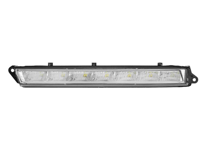 【売り切り特価!】GL550 LEDデイライト 右 純正 '10y~【欧州車パーツ】