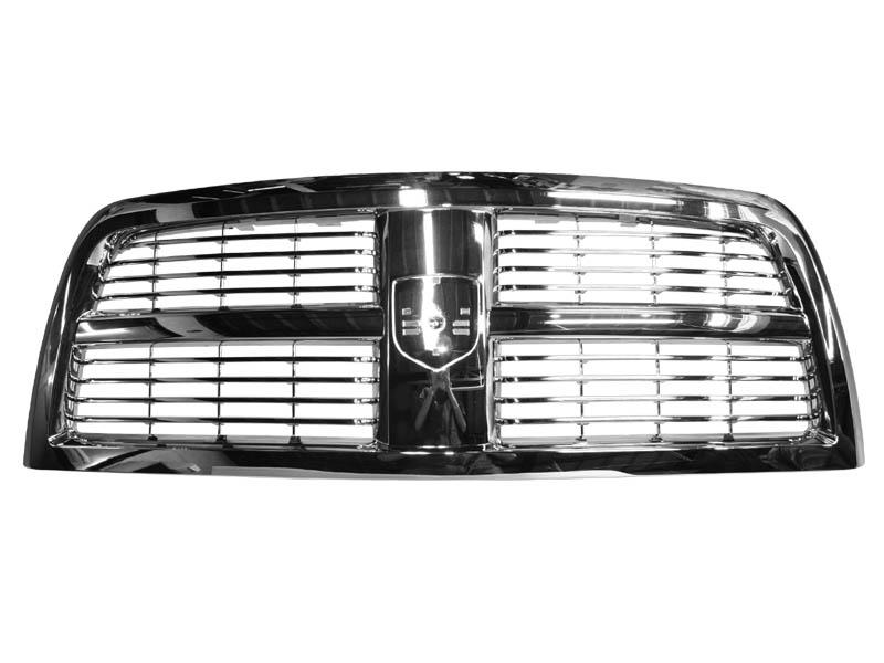 【売り切り特価!】ダッジ ラムピックアップ ラムトラック フロントグリル アフターマーケットパーツ '09?'12y