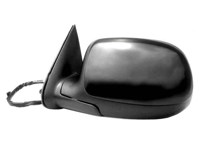 ユーコン デナリ ドアミラー 左 電動調整、電動格納、ヒーター、ウインカー&ライト付 純正 '03y~'06y【アメ車パーツ】