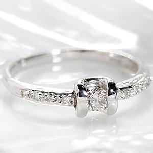 pt900【0.17ct】大粒 ダイヤ リング【無色透明】【H-SIクラス】送料無料 代引手数料無料 品質保証書 刻印無料 ダイヤ リング 一粒 ダイヤモンド リング 婚約指輪 クリスマス プレゼント 4月誕生石 重ねづけ