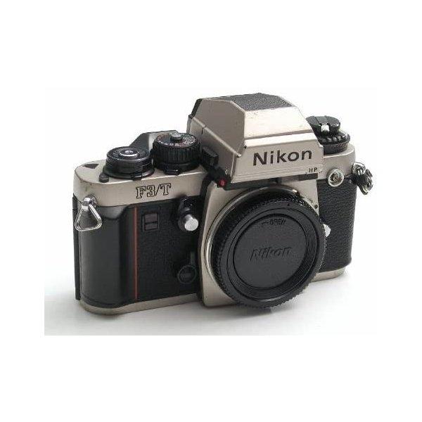 期間限定 ネガフィルム1本プレゼント フェア中 ニコン 全国どこでも送料無料 ボディ F3T 新品ネガフィルム1本付き 即納 Nikon