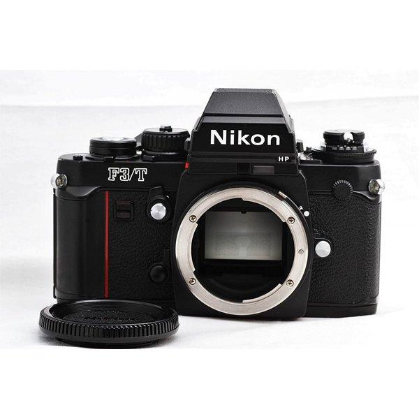 期間限定 ネガフィルム1本プレゼント 70%OFFアウトレット フェア中 ニコン Nikon 新品ネガフィルム1本付き F3 ボディ T 購入 チタンブラック