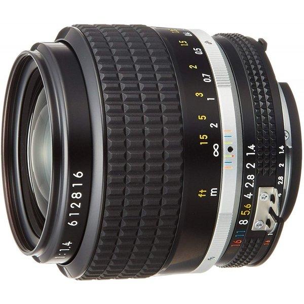 【ファッション通販】 ニコン Nikon 単焦点レンズ AI AI 35 f ニコン/1.4S Nikon フルサイズ対応, しおみの杜:54dd5f98 --- cpps.dyndns.info