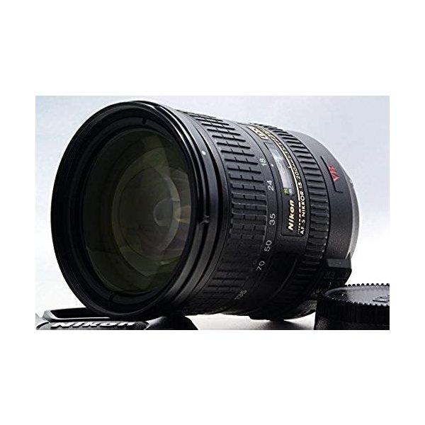 【7/18~20 エントリーで最大ポイント19倍&クーポンで最大4000円OFF!!】ニコン Nikon AF-S DX VR Zoom Nikkor ED18-200mm F3.5-5.6G IF ニコンDXフォーマット専用