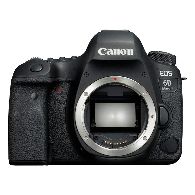 【6月4日20:00-6月11日1:59最大1,500円OFFクーポン発行中!】Canon Mark キヤノン ボディ デジタル一眼レフカメラ EOS キヤノン 6D Mark II ボディ, テレマティクス:3a1f7c55 --- sunward.msk.ru