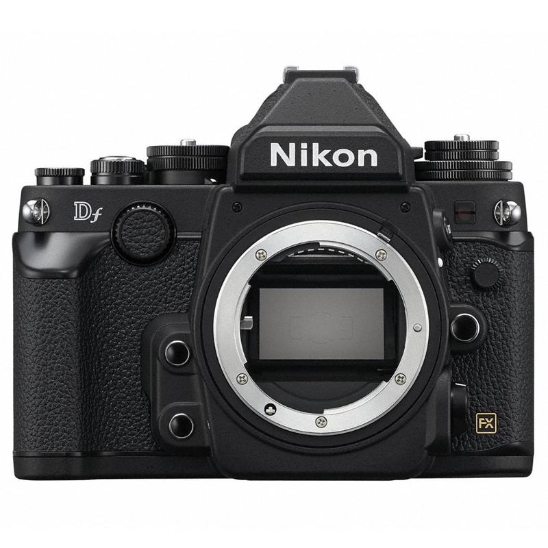Nikon ニコン デジタル一眼レフカメラ Df ボディ ブラック