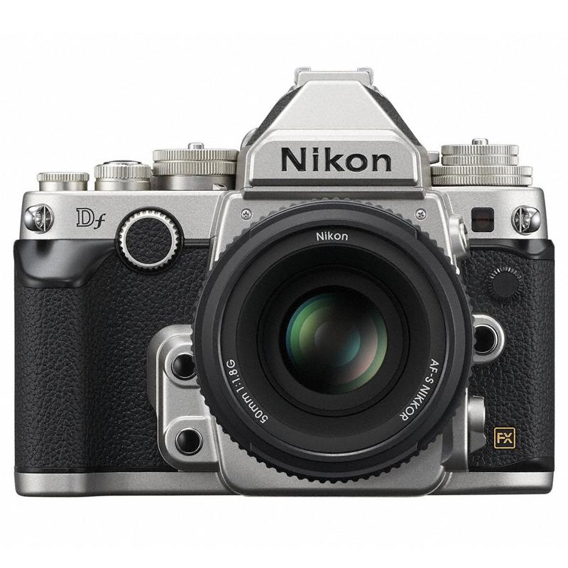 【6月4日20:00-6月11日1:59最大1,500円OFFクーポン発行中! f/1.8G】Nikon 50mm ニコン デジタル一眼レフカメラ Special Df 50mm f/1.8G Special Edition キット シルバー, あなたの街のお花屋さんイングの森:41cc2d77 --- sunward.msk.ru
