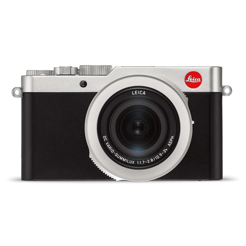 【キャッシュレス5%還元対象店】ライカ (Leica) コンパクトデジタルカメラ D-LUX7 (19116)