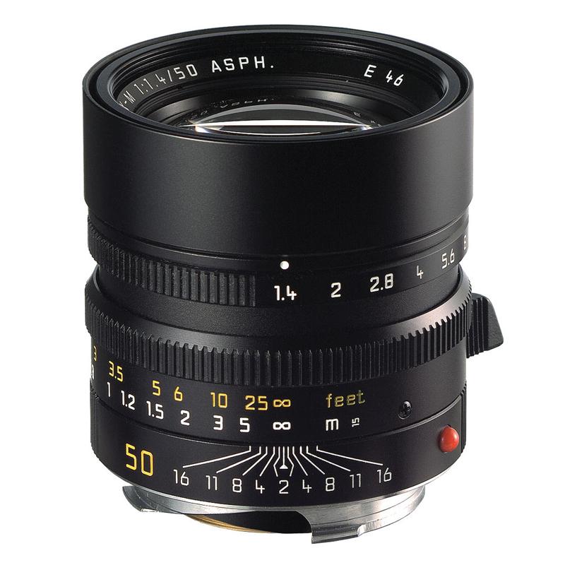 【6月4日20:00-6月11日1:59最大1,500円OFFクーポン発行中 f1.4/50mm!】ライカ Leica ズミルックス M f1.4/50mm M ブラック ASPH. ブラック (11891C) SUMMILUX 標準レンズ, 似顔絵そっくりや:17ff35bf --- mail.ciencianet.com.ar
