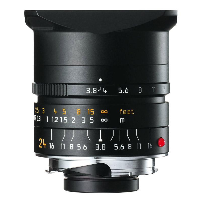 ライカ Leica エルマーM f3.8/24mm ASPH.(11648) ELMAR 広角レンズ