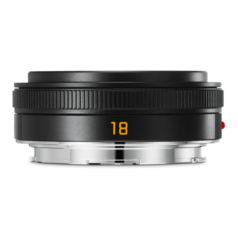 ライカ Leica ライカ エルマリート TL f2.8/18mm ASPH. (11088) ブラック 広角単焦点レンズ