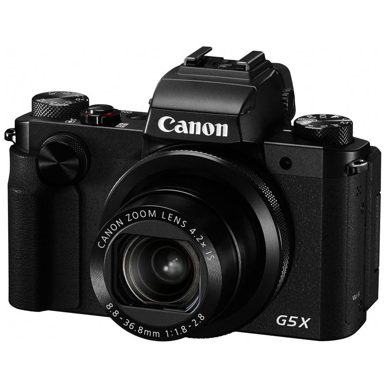 Canon キヤノン コンパクトデジタルカメラ PowerShot G5 X パワーショット