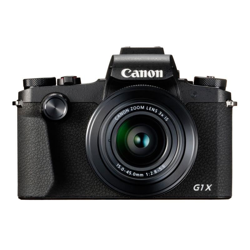 Canon キヤノン コンパクトデジタルカメラ PowerShot G1X Mark III パワーショット