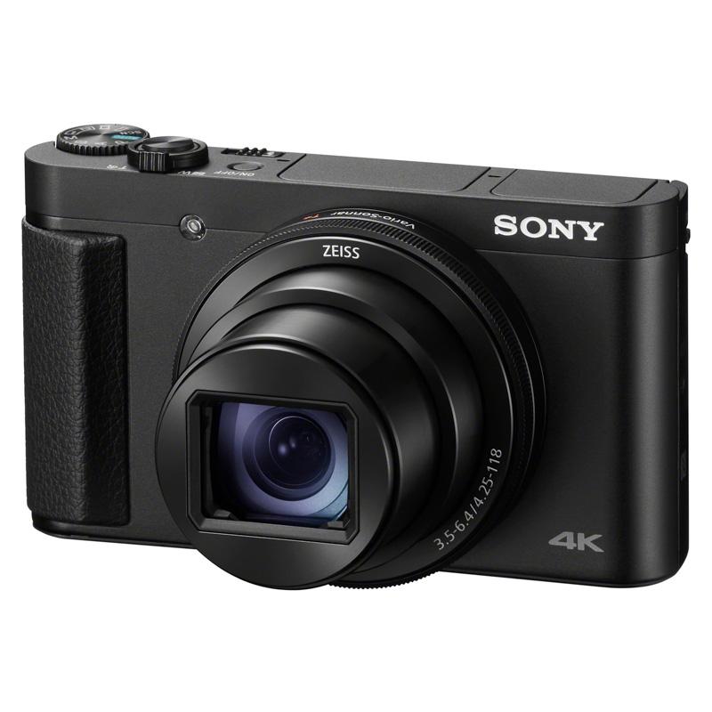 【キャッシュレス5%還元対象店】SONY ソニー コンパクトデジタルカメラ Cyber-Shot DSC-HX99 サイバーショット