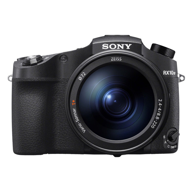 SONY ソニー コンパクトデジタルカメラ Cyber-shot RX10IV(DSC-RX10M4) サイバーショット