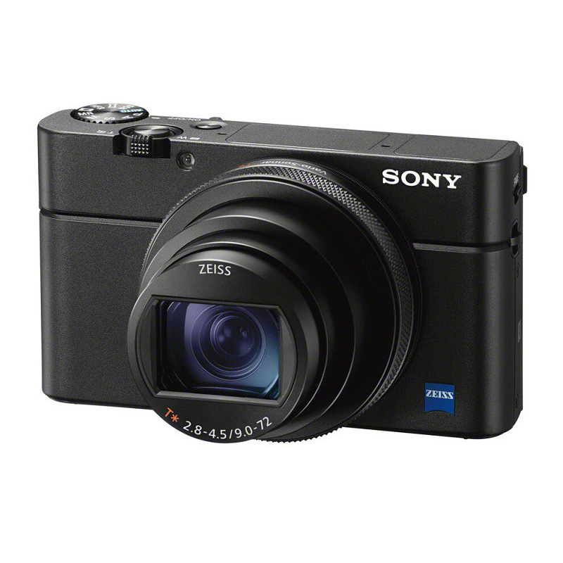 【4月12日20:00-16日1:59 カード決済でポイント9倍!】SONY ソニー コンパクトデジタルカメラ Cyber-shot RX100 VI (DSC-RX100M6) サイバーショット