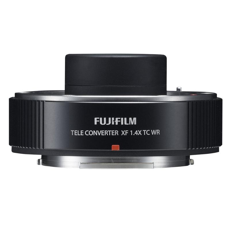 FUJIFILM フジフイルム フジノン テレコンバーター TELECONVERTER XF 1.4X TC WR