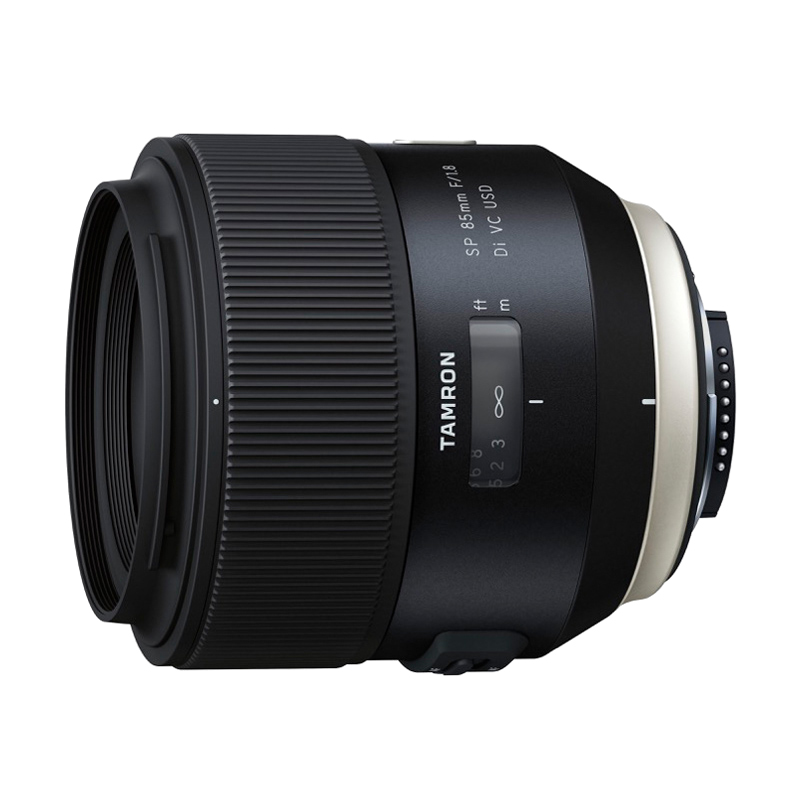 TAMRON タムロン 標準単焦点レンズ SP 85mm F/1.8 Di VC USD Nikon(ニコン)用 (F016)