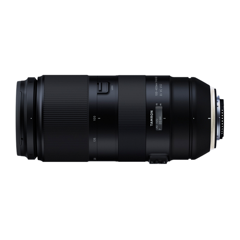 TAMRON タムロン 超望遠ズームレンズ 100-400mm F/4.5-6.3 Di VC USD (A035) ニコン用