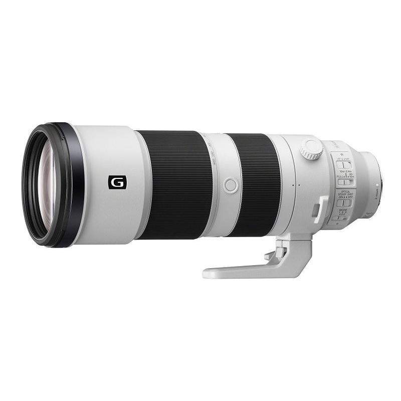 【キャッシュレス5%還元対象店】SONY ソニー 超望遠ズームレンズ SONY FE 200-600mm F5.6-6.3 G OSS SEL200600G ミラーレス一眼カメラ用