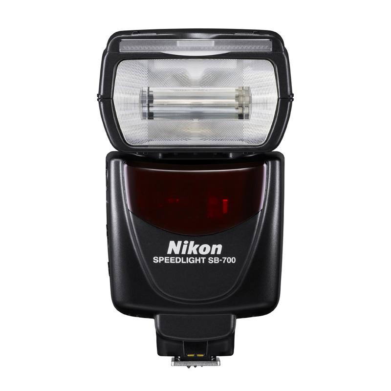 【4月12日20:00-16日1:59 カード決済でポイント9倍!】Nikon ニコン スピードライト SB-700 (ストロボ フラッシュ)